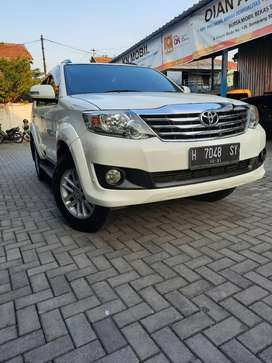Grand New Fortuner 2011 DP : 72 jt