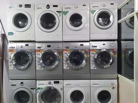 Free home delivery for used washing machine and refrigerator