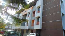 Tiruvalla Town - Flat for Rent