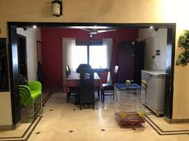 4 bed dd flat in Gulshan-e-Iqbal block 13d