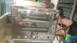Oven Gas Cawang Second Murah