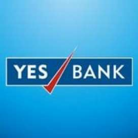 46 CANDIDATES ARE REQUIRED FOR YES BANK JOB.