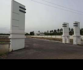 Saravanampatti IT PARk near individual house for sale - 90 % bank loan