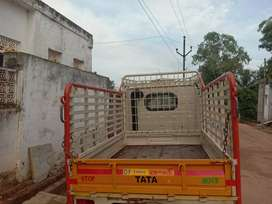 TATA.  ACE   ONLY  BODY SALE