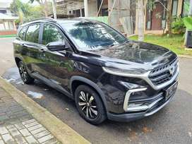 Wuling ALMAZ  Lux, A/T, 2019, 7 Seater
