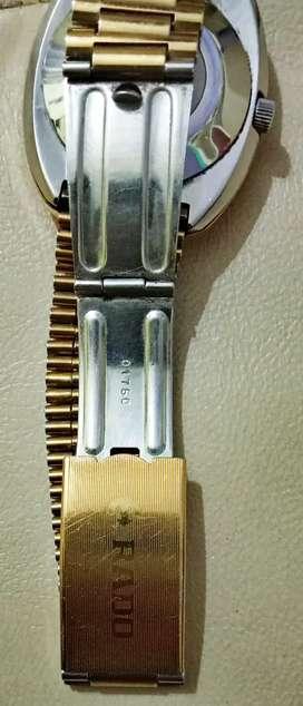 Rado original watch