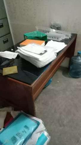 Dijual meja kantor