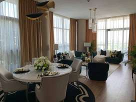 2 BR Apartment Direct view for golf courses and Pool For sale in Dubai