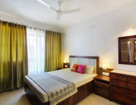 Need a housemate for 1 room very beautiful n safe society.. no sharing