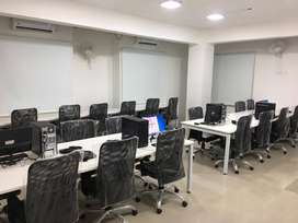 Dilsukhnagar 10 Members Cabin available in Coworking - Business Center