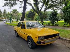 Toyota Corolla DX Tahun 1982