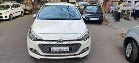 Hyundai Elite I20 Sportz 1.2 (O), 2014, Petrol
