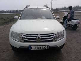 Duster good condition