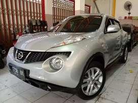 Nissan Juke RX 1.5 Matic Tahun 2013