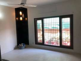 Bunglow portion for rent