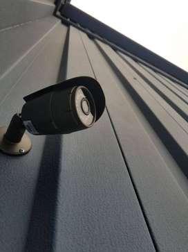 FULL  CCTV HD CAMERA KIT . IN OFFER !!