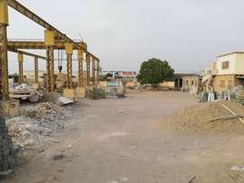Sarbaz Marble factory for sale in Gadani