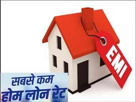 Contact for Home Loan From HDFC