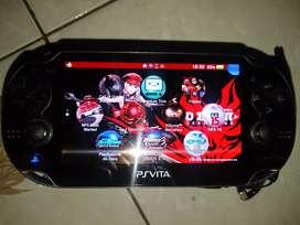 PlayStation Vita Fat 64GB