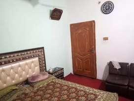 New House for sale at wazir town near old Airport