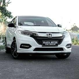 Honda HRV Prestige 1.8 AT th 2019