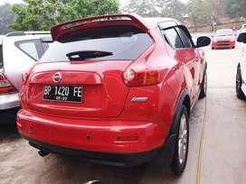 Nissan Juke 2013 tangan pertama uang muka 20 juta