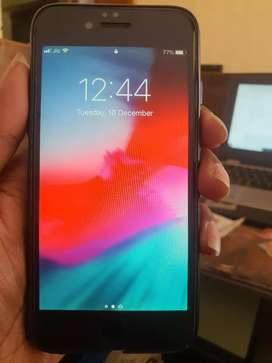 Iphone 6 32gb very good condition