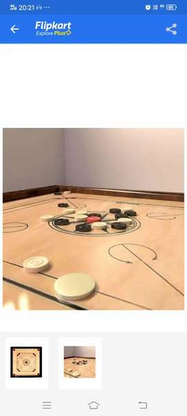 Carrom Board only Rs.1700