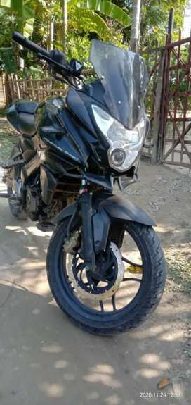 Pulsar 200As good condition