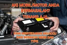 TT AKI/ACCU MOBIL/MOTOR