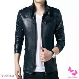 *Men's Leather Jackets Vol 7, send by courier, cash on delivery