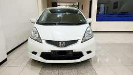 Honda Jazz RS 1.5 A/T 2011 Istimewa,Terawat dan Pajak Baru