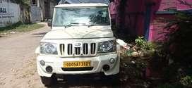 Mahindra maxxi truck top model