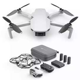 Drone Mavic Mini Kredit 1menit