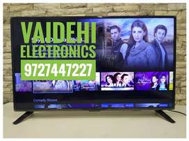 Super Sale in Android Smart LED TV - Order Now / Live Demo Near You