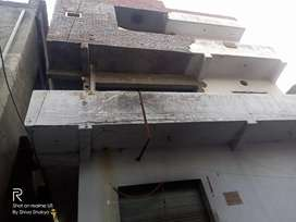 3 floor office and home type building for sale in Vijay Ngr CL Gupta