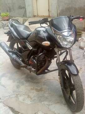 2010 Honda Others 2386 Kms