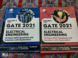 GATE PYQ 2020