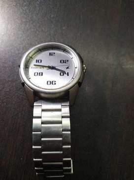 Fastrak watch