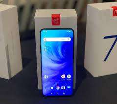 One plus 7 pro has very powerful processor and a very fast processor.