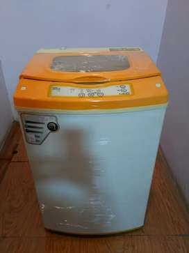 Videocon fully automatic top load washing machines