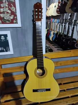 Gitar clasic tanam besi new hot seller