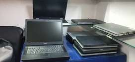 Laptops in good condition used with bag