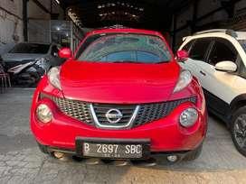 Nissan Juke RX Matic Tahun 2012 Tangan Pertama Barang istimewa
