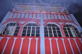 2 BHK for rent in Shastrinagar Giridih