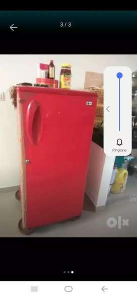 LG Refrigeratr