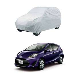 Water and Dust Proof Car Cover For Suzuki Cultus