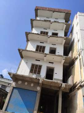 We are  required  maintenance of  building
