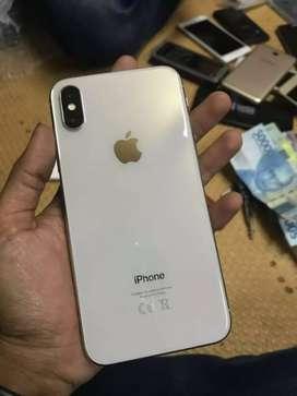 Ganti casing/housing iphone x xr xs dan xs max ready