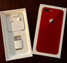 iPhone 7 Plus 4 months used all accessories available at low price